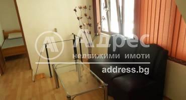 Тристаен апартамент, Благоевград, Широк център, 466830, Снимка 1