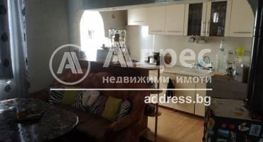 Тристаен апартамент, Стара Загора, Широк център, 482830, Снимка 1