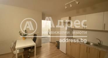 Двустаен апартамент, София, Полигона, 500832, Снимка 1