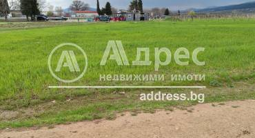 Парцел/Терен, Сливен, Речица, 513833, Снимка 1