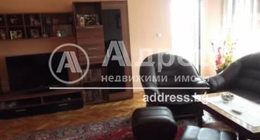 Тристаен апартамент, Сливен, Комлука, 337835, Снимка 2