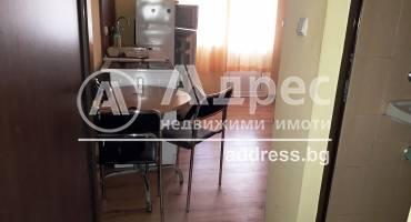 Едностаен апартамент, Благоевград, Широк център, 513835, Снимка 1