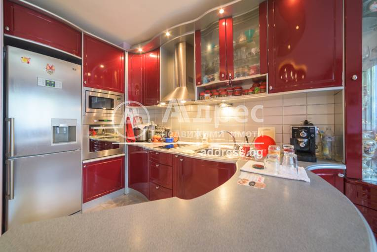 Многостаен апартамент, Пловдив, Здравна каса, 311836, Снимка 3