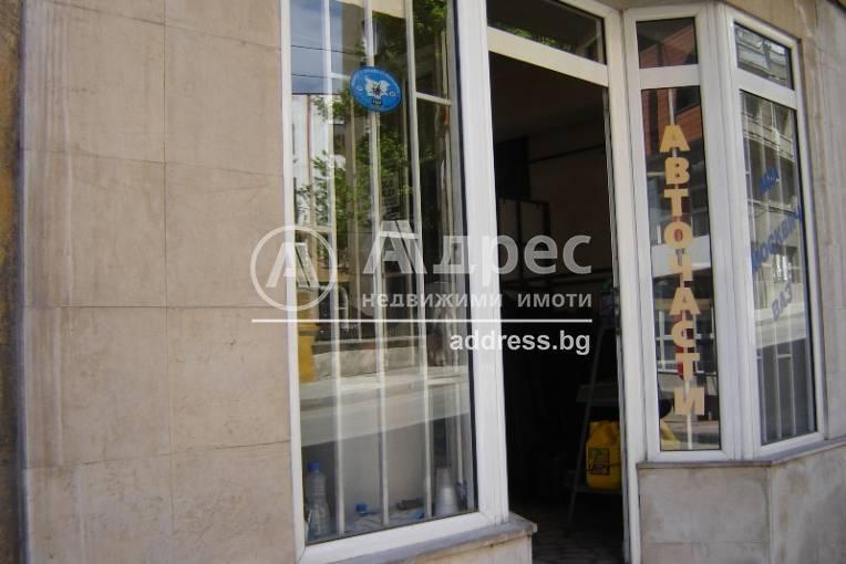 Магазин, Хасково, Център, 183837, Снимка 1