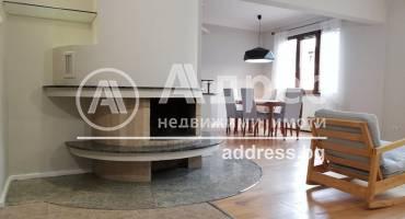 Тристаен апартамент, София, Докторска градина, 525837, Снимка 1