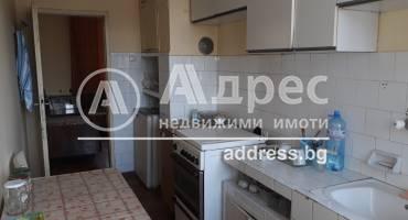 Многостаен апартамент, Шумен, Куршум чешма, 517838