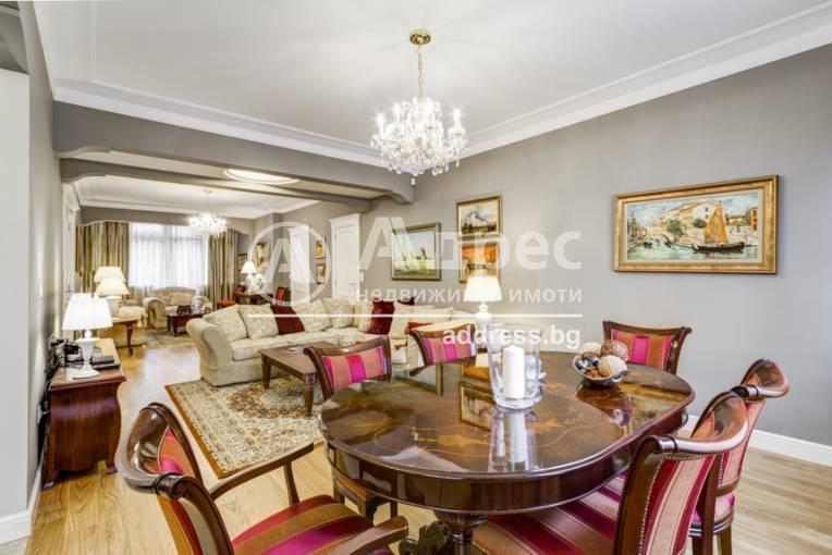 Многостаен апартамент, София, Център, 292839, Снимка 10