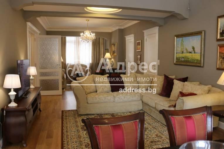 Многостаен апартамент, София, Център, 292839, Снимка 12