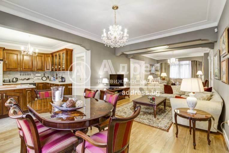 Многостаен апартамент, София, Център, 292839, Снимка 9