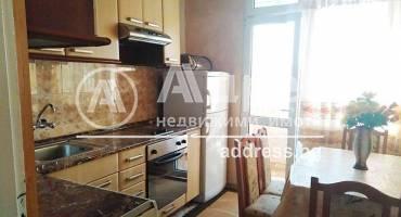 Двустаен апартамент, Благоевград, Широк център, 445839, Снимка 1
