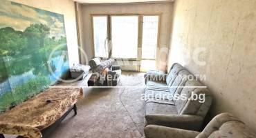 Тристаен апартамент, Ямбол, Георги Бенковски, 486839, Снимка 1