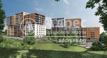 Тристаен апартамент, Варна, Бриз, 517839, Снимка 1