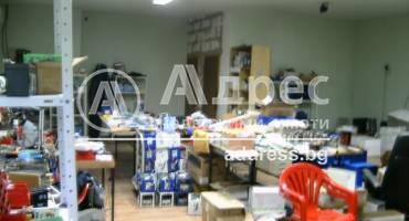 Цех/Склад, Стара Загора, Индустриален - изток, 96840, Снимка 1