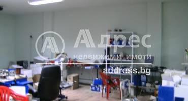 Цех/Склад, Стара Загора, Индустриален - изток, 96840, Снимка 2