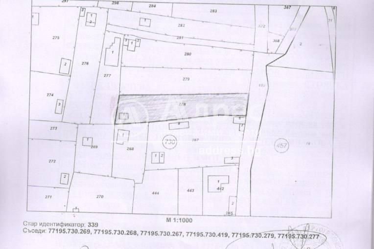 Парцел/Терен, Хасково, Източна индустриална зона, 195842, Снимка 1