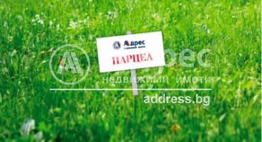 Парцел/Терен, Варна, Изгрев, 444842, Снимка 1