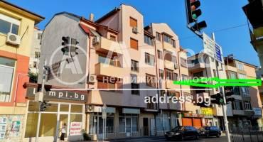 Тристаен апартамент, Сандански, Широк център, 520843