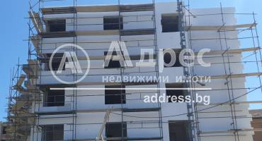 Двустаен апартамент, Варна, Виница, 475844, Снимка 1