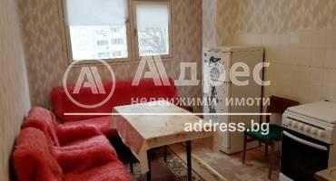 Едностаен апартамент, Стара Загора, Широк център, 198845, Снимка 3