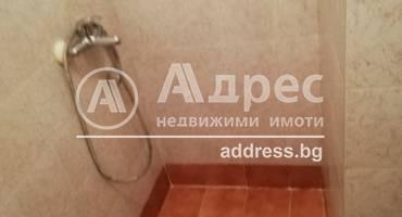 Едностаен апартамент, Стара Загора, Широк център, 198845, Снимка 6