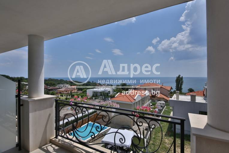 Къща/Вила, Варна, м-ст Евксиноград, 325845, Снимка 1