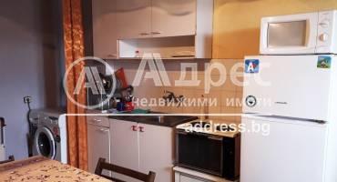 Двустаен апартамент, Благоевград, Център, 477846, Снимка 1