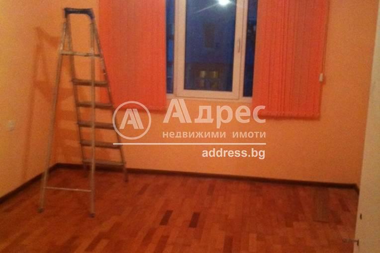 Тристаен апартамент, Ямбол, 205847, Снимка 1
