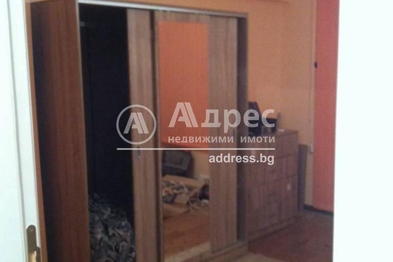 Тристаен апартамент, Ямбол, 205847, Снимка 3
