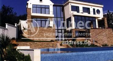 Къща/Вила, Варна, к.к. Чайка, 218848, Снимка 1