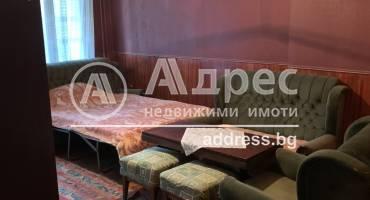 Тристаен апартамент, Плевен, Сторгозия, 508849, Снимка 1