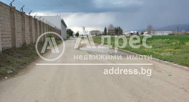 Парцел/Терен, Сливен, Промишлена зона, 513851, Снимка 1