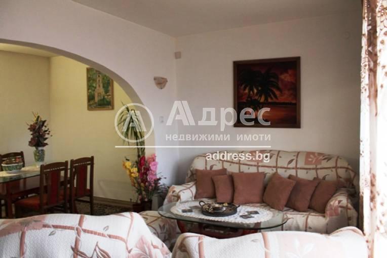 Тристаен апартамент, Ямбол, Каргон, 271852, Снимка 3