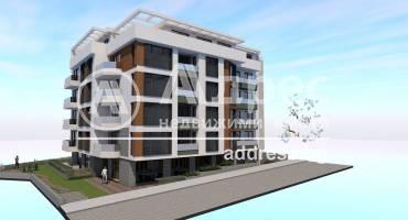 Тристаен апартамент, Благоевград, Център, 481852