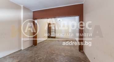 Двустаен апартамент, Варна, Гръцка махала, 523852, Снимка 1