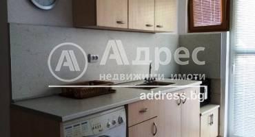 Двустаен апартамент, Благоевград, Освобождение, 458853, Снимка 1