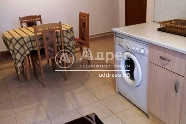 Двустаен апартамент, Благоевград, Освобождение, 458853, Снимка 3