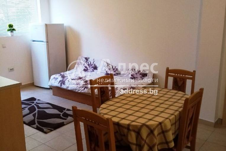 Двустаен апартамент, Благоевград, Освобождение, 458853, Снимка 4