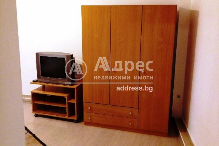 Двустаен апартамент, Благоевград, Освобождение, 458853, Снимка 7
