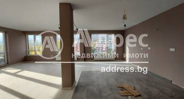 Тристаен апартамент, София, Манастирски ливади - изток, 498855, Снимка 1