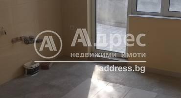 Едностаен апартамент, Хасково, Център, 494858, Снимка 1