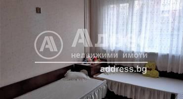 Двустаен апартамент, Ямбол, Георги Бенковски, 468859, Снимка 3