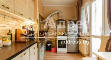 Двустаен апартамент, София, Гео Милев, 524860, Снимка 2