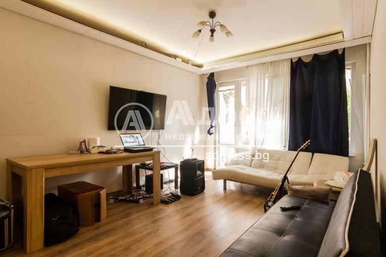 Двустаен апартамент, София, Гео Милев, 524860, Снимка 1