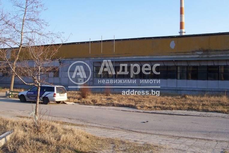 Цех/Склад, Сливен, Промишлена зона, 277862, Снимка 2