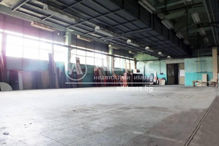 Цех/Склад, Сливен, Промишлена зона, 277862, Снимка 4