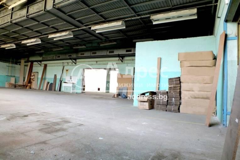 Цех/Склад, Сливен, Промишлена зона, 277862, Снимка 5