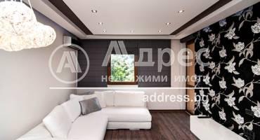 Тристаен апартамент, Варна, Икономически университет, 228864, Снимка 2