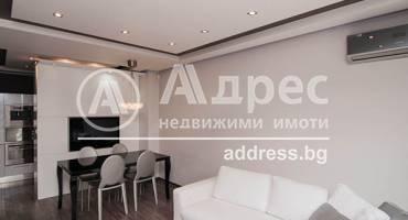 Тристаен апартамент, Варна, Икономически университет, 228864, Снимка 4