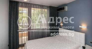Тристаен апартамент, Варна, Икономически университет, 228864, Снимка 5