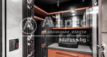 Тристаен апартамент, Варна, Икономически университет, 228864, Снимка 6